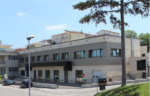 Calzaturificio Franceschetti - sede
