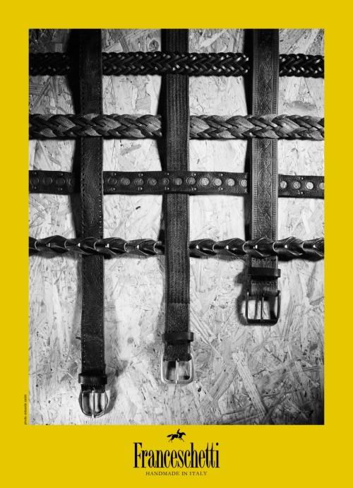 belts' net by Franceschetti