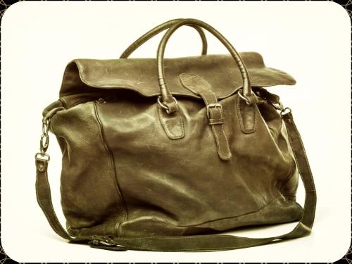 Oversize bag by Franceschetti