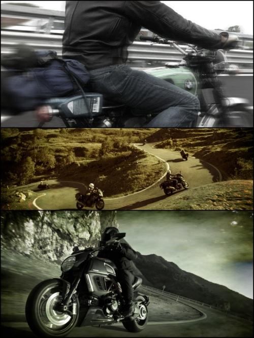 biker's freedom