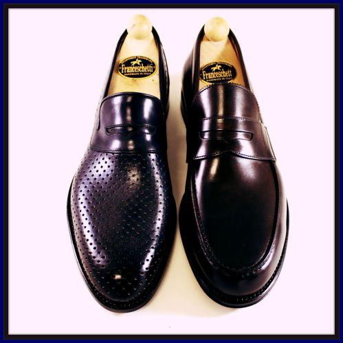 Pantofola e Mocassino Franc