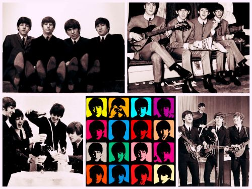 Comp Beatles
