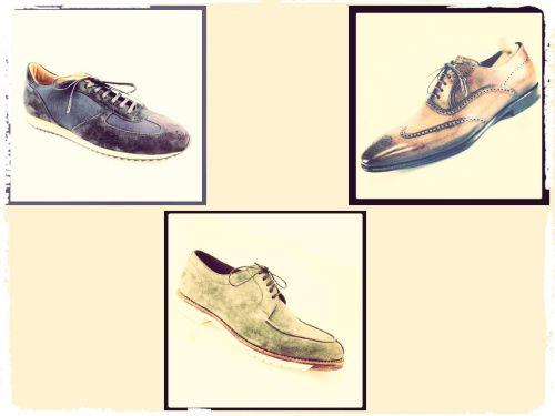 Comp. scarpe per occhiali