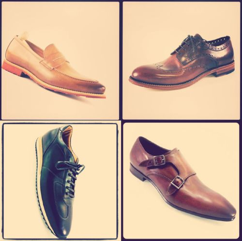 Comp. scarpe