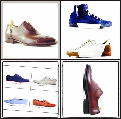 Comp. scarpe colori SS14